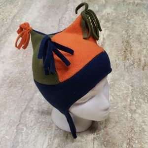 L.L. BEAN TODDLER JESTER WINTER HAT 12/24MO